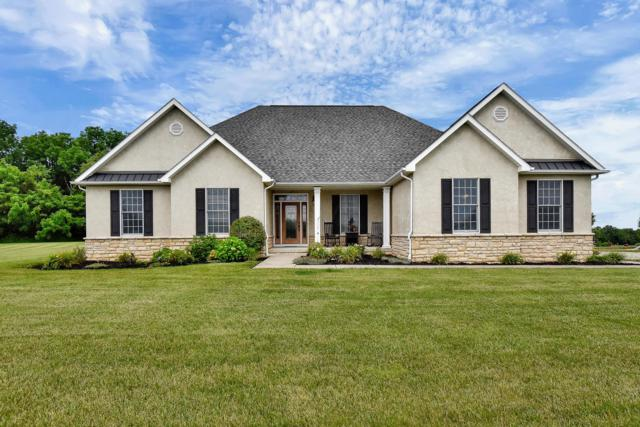 6023 Waterloo Road NW, Canal Winchester, OH 43110 (MLS #219022979) :: The Clark Group @ ERA Real Solutions Realty