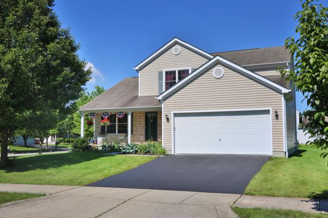101 Horizon Court, Delaware, OH 43015 (MLS #219023005) :: The Clark Group @ ERA Real Solutions Realty