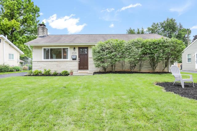 2565 Nottingham Road, Columbus, OH 43221 (MLS #219023016) :: Brenner Property Group | Keller Williams Capital Partners