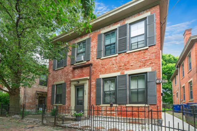 838-840 S 3rd Street, Columbus, OH 43206 (MLS #219023038) :: Keller Williams Excel