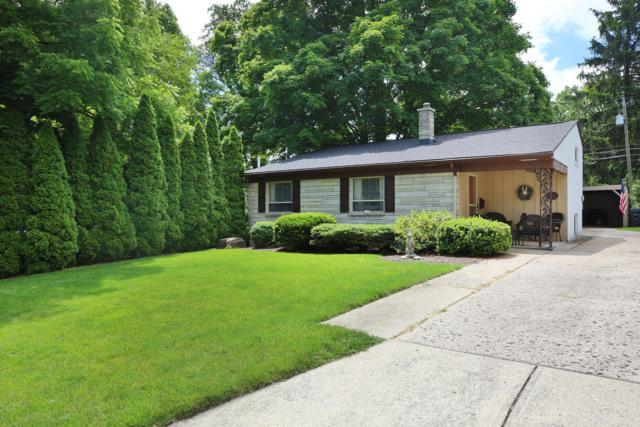 105 Orchard Drive, Worthington, OH 43085 (MLS #219023042) :: Keller Williams Excel
