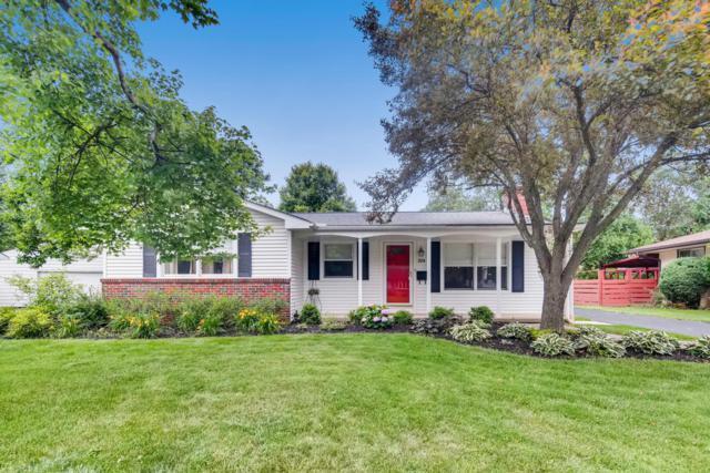 324 E Stafford Avenue, Worthington, OH 43085 (MLS #219023046) :: Keller Williams Excel