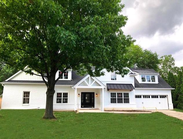 2642 Clifton Road, Columbus, OH 43221 (MLS #219023068) :: Brenner Property Group | Keller Williams Capital Partners
