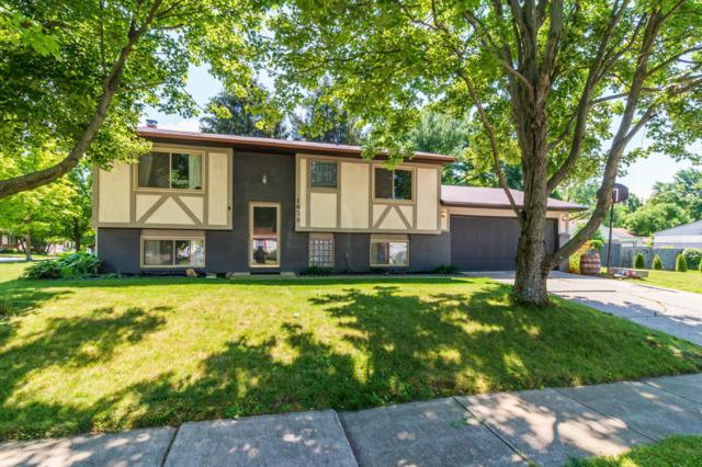1838 Linkton Drive, Powell, OH 43065 (MLS #219023070) :: The Clark Group @ ERA Real Solutions Realty