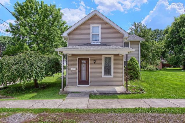 153 W Borland Street, Pickerington, OH 43147 (MLS #219023073) :: The Clark Group @ ERA Real Solutions Realty