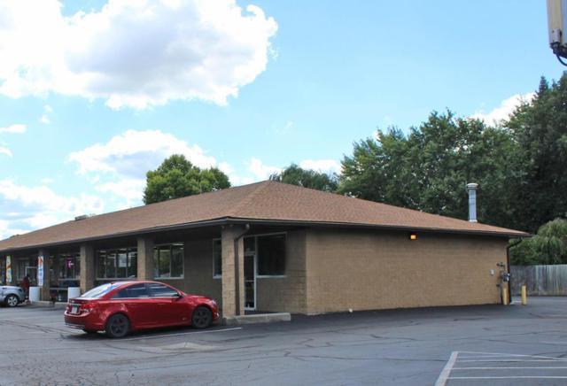4305 Lancaster Avenue, Obetz, OH 43207 (MLS #219023080) :: Berkshire Hathaway HomeServices Crager Tobin Real Estate