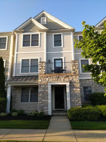 6023 Canyon Creek Drive #207, Dublin, OH 43016 (MLS #219023107) :: The Clark Group @ ERA Real Solutions Realty