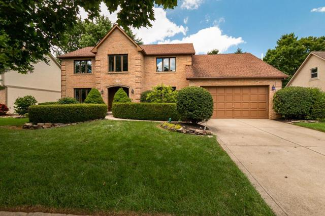 776 Waterton Drive, Westerville, OH 43081 (MLS #219023109) :: The Clark Group @ ERA Real Solutions Realty