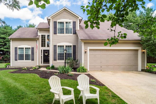 755 Montmorency Drive E, Pickerington, OH 43147 (MLS #219023119) :: The Clark Group @ ERA Real Solutions Realty
