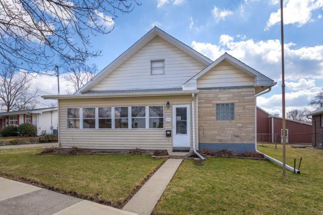 370 E Central Avenue, Delaware, OH 43015 (MLS #219023125) :: Brenner Property Group | Keller Williams Capital Partners