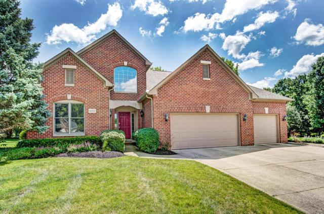 6056 Haig Point Court, Westerville, OH 43082 (MLS #219023145) :: Brenner Property Group | Keller Williams Capital Partners