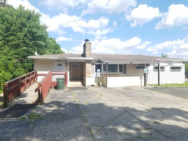 1146 Barnett Road, Columbus, OH 43227 (MLS #219023151) :: Keith Sharick | HER Realtors