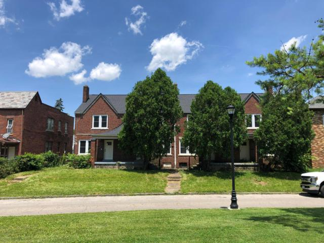 1456 Forest Street 1456-1462, Columbus, OH 43206 (MLS #219023161) :: The Clark Group @ ERA Real Solutions Realty