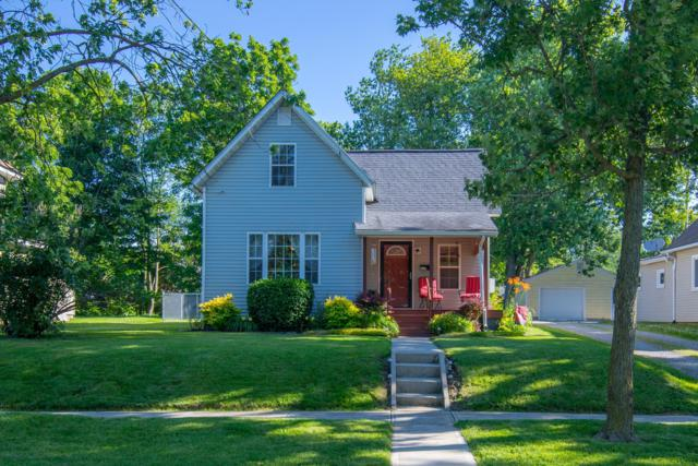 826 W 4th Street, Marysville, OH 43040 (MLS #219023167) :: The Clark Group @ ERA Real Solutions Realty