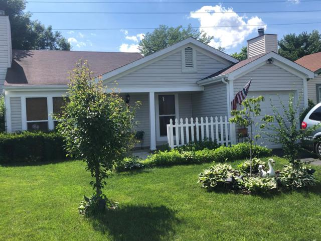 6263 Emberwood Road, Dublin, OH 43017 (MLS #219023173) :: The Clark Group @ ERA Real Solutions Realty