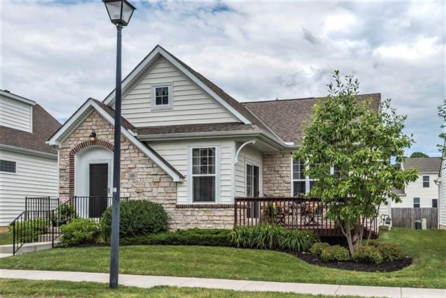 180 Sandrala Drive, Reynoldsburg, OH 43068 (MLS #219023179) :: Brenner Property Group | Keller Williams Capital Partners