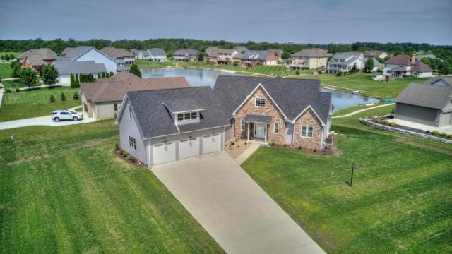 1602 Eagle Links Drive, Marion, OH 43302 (MLS #219023182) :: The Clark Group @ ERA Real Solutions Realty