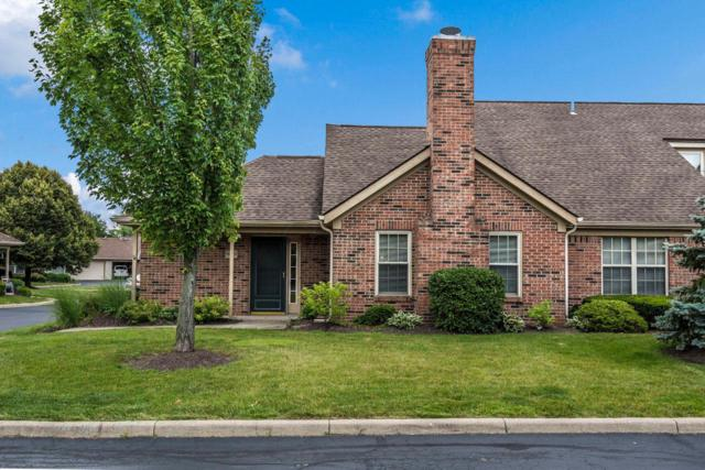 9449 Clermont Circle, Powell, OH 43065 (MLS #219023185) :: Brenner Property Group | Keller Williams Capital Partners