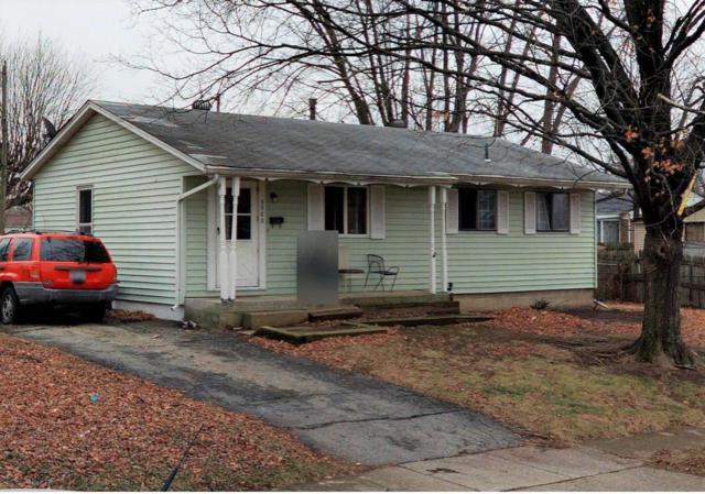 3588 Wyncote Road, Columbus, OH 43232 (MLS #219023201) :: CARLETON REALTY