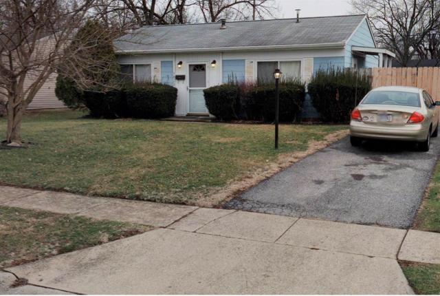 3822 Atkinson Road, Columbus, OH 43232 (MLS #219023206) :: CARLETON REALTY