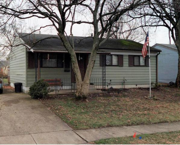 3544 Rodell Road, Columbus, OH 43232 (MLS #219023208) :: Julie & Company