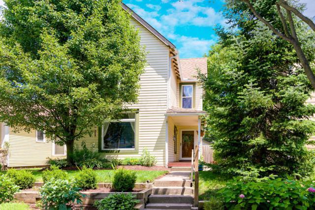 1174 Oregon Avenue, Columbus, OH 43201 (MLS #219023218) :: Brenner Property Group | Keller Williams Capital Partners