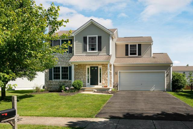 267 Vista Ridge Drive, Delaware, OH 43015 (MLS #219023221) :: RE/MAX ONE