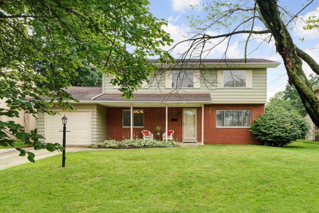 1463 Fahlander Drive N, Columbus, OH 43229 (MLS #219023254) :: Huston Home Team