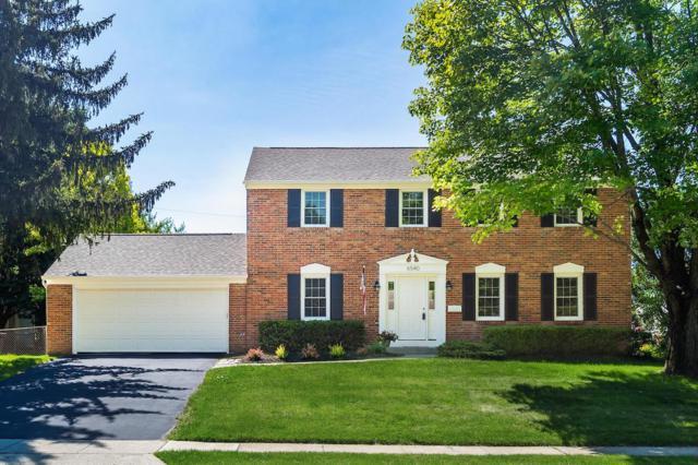 6540 Evening Street, Worthington, OH 43085 (MLS #219023341) :: Berkshire Hathaway HomeServices Crager Tobin Real Estate