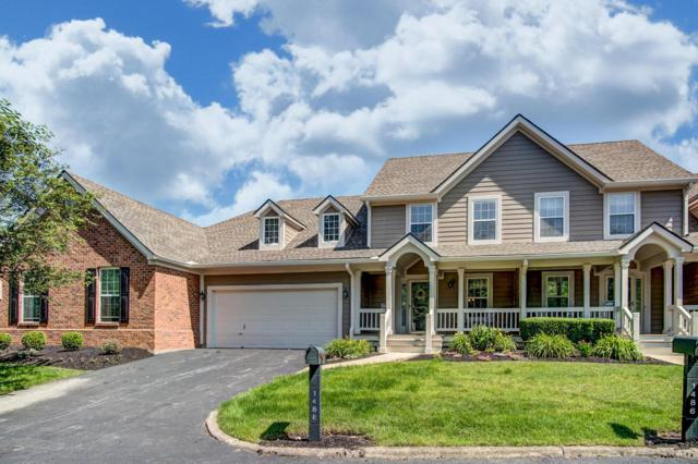 1488 Sedgefield Drive, New Albany, OH 43054 (MLS #219023365) :: Huston Home Team