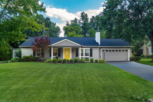 3195 Darbyshire Drive, Hilliard, OH 43026 (MLS #219023374) :: Signature Real Estate