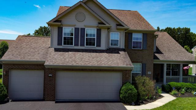 7299 Connor Avenue, Canal Winchester, OH 43110 (MLS #219023405) :: RE/MAX ONE