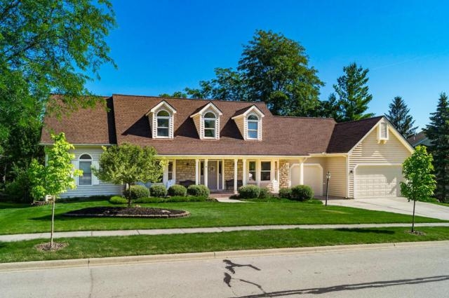 4473 Dunleary Drive, Dublin, OH 43017 (MLS #219023407) :: Signature Real Estate