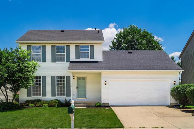 1358 Wild Oats Drive, Columbus, OH 43204 (MLS #219023475) :: The Raines Group