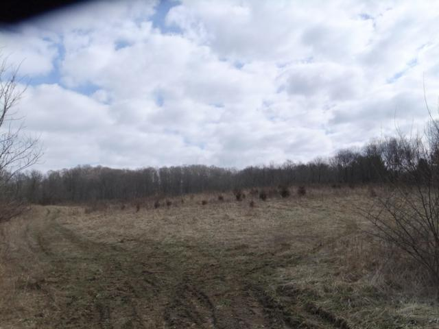 941 Albright Mill Road, Chillicothe, OH 45601 (MLS #219023540) :: Berkshire Hathaway HomeServices Crager Tobin Real Estate