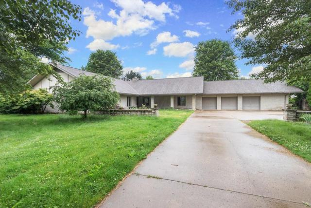 7555 Allen Road, Canal Winchester, OH 43110 (MLS #219023637) :: Berkshire Hathaway HomeServices Crager Tobin Real Estate
