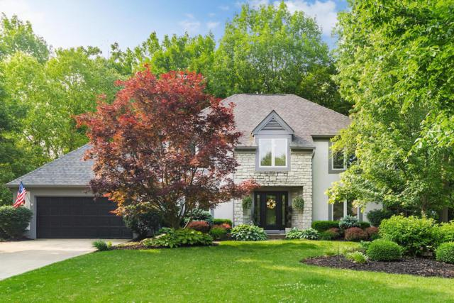 6307 Lake Trail Drive, Westerville, OH 43082 (MLS #219023642) :: RE/MAX ONE