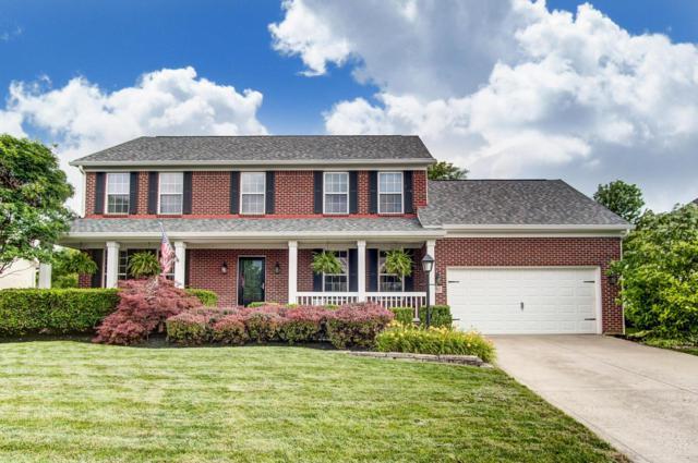 5982 Farmcreek Court, Hilliard, OH 43026 (MLS #219023645) :: Signature Real Estate