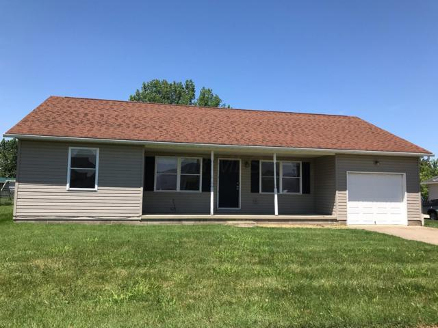 143 Mcdowell Street, Bloomingburg, OH 43106 (MLS #219023651) :: Berkshire Hathaway HomeServices Crager Tobin Real Estate