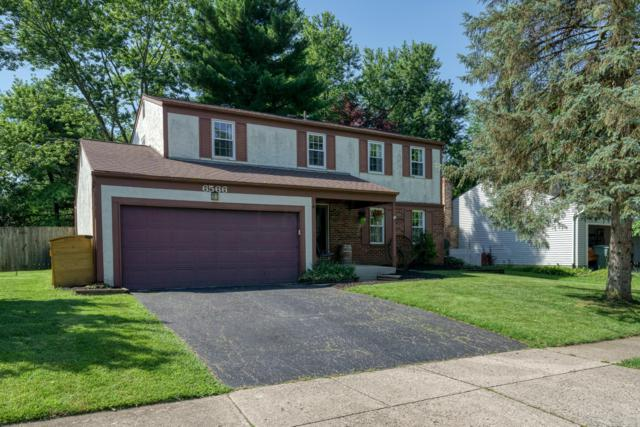 6566 Strathcona Avenue, Dublin, OH 43017 (MLS #219023707) :: Berkshire Hathaway HomeServices Crager Tobin Real Estate