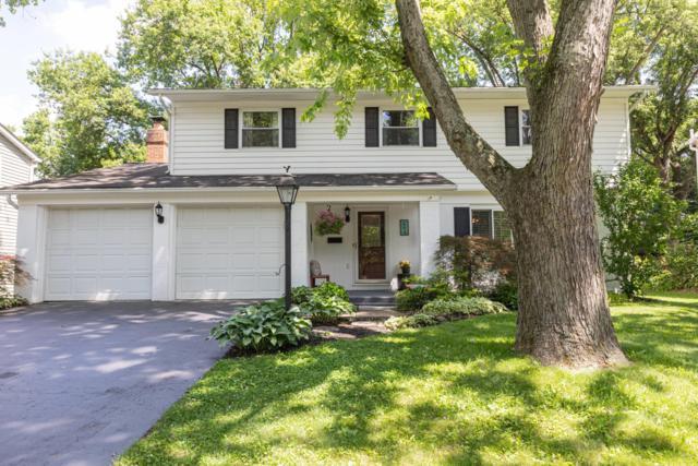 264 Caren Avenue, Worthington, OH 43085 (MLS #219023726) :: Berkshire Hathaway HomeServices Crager Tobin Real Estate