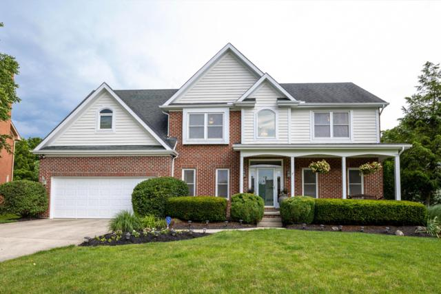 5955 Hunter Place, Westerville, OH 43082 (MLS #219023756) :: Huston Home Team