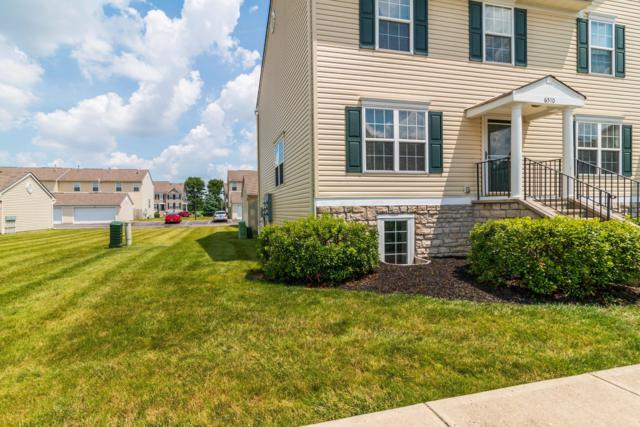 6510 Nottinghill Trail Drive, Canal Winchester, OH 43110 (MLS #219023777) :: Keith Sharick | HER Realtors