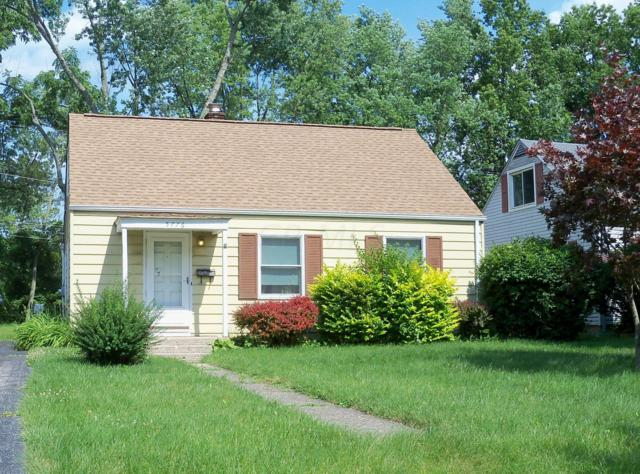 5776 Indianola Avenue, Worthington, OH 43085 (MLS #219023786) :: Berkshire Hathaway HomeServices Crager Tobin Real Estate