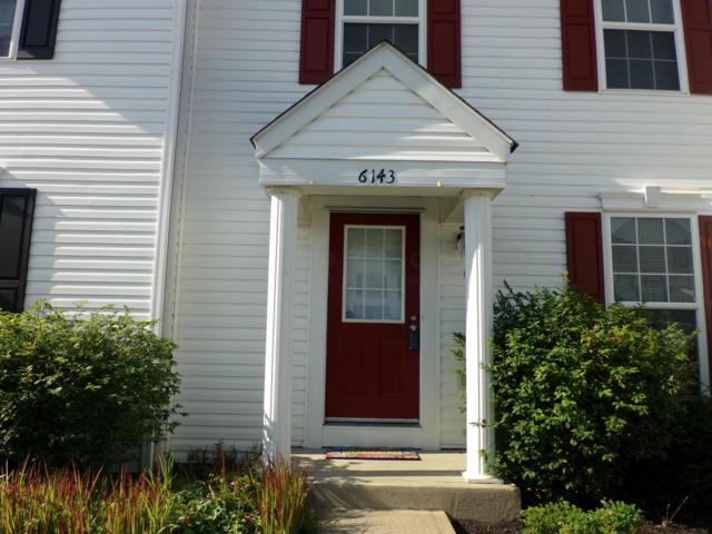 6143 Brice Park Drive 10F, Canal Winchester, OH 43110 (MLS #219023819) :: Huston Home Team
