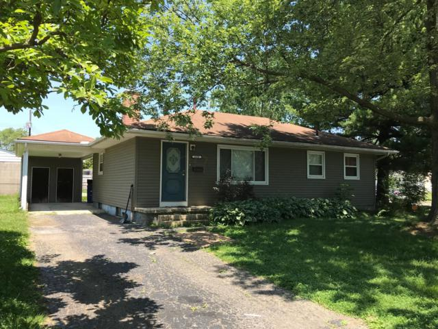 4498 Amesbury Road, Columbus, OH 43227 (MLS #219023837) :: Berkshire Hathaway HomeServices Crager Tobin Real Estate