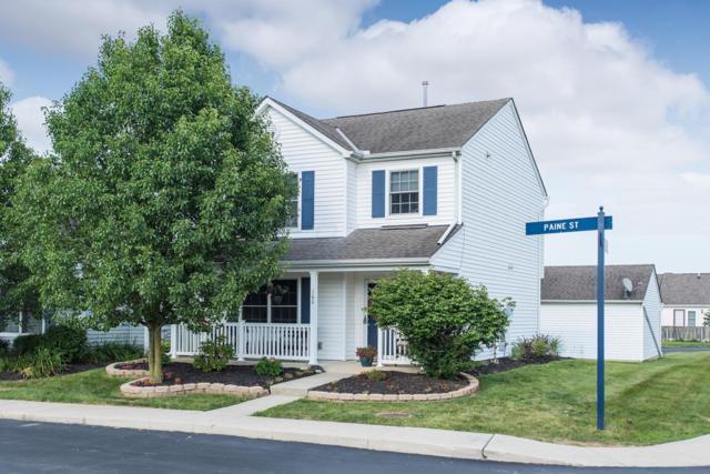 100 Paine Street, Delaware, OH 43015 (MLS #219023846) :: Huston Home Team