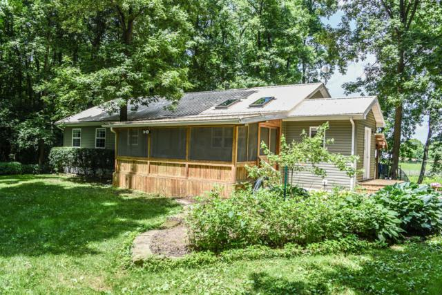 5091 Township Rd 121, Mount Gilead, OH 43338 (MLS #219023853) :: Brenner Property Group   Keller Williams Capital Partners