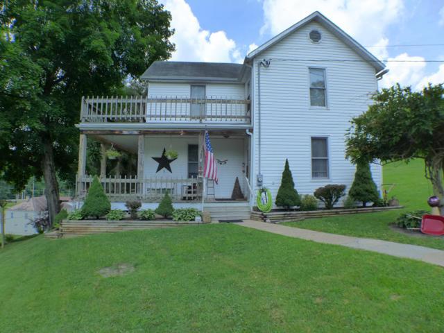 306 W Main Street, Shawnee, OH 43782 (MLS #219023861) :: Berkshire Hathaway HomeServices Crager Tobin Real Estate