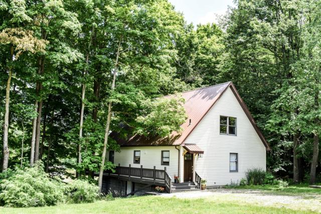 7326 State Route 19 Unit 3, Lot 11, Mount Gilead, OH 43338 (MLS #219023867) :: Brenner Property Group   Keller Williams Capital Partners